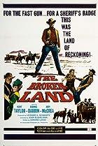 Image of The Broken Land
