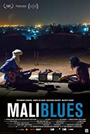 Mali Blues (2016) poster