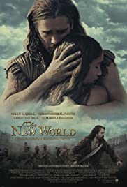 The New World (2005) Poster - Movie Forum, Cast, Reviews