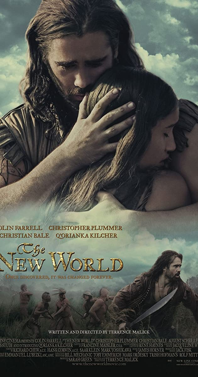 The New World 2005 BRRip