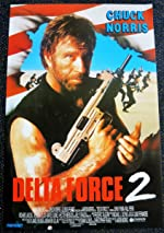 Delta Force 2 The Colombian Connection(1990)