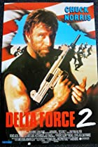 Image of Delta Force 2: The Colombian Connection