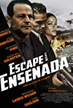 Primary image for Escape from Ensenada