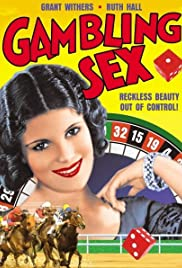 Gambling Sex Poster
