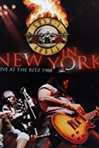 Image of Guns N Roses: Live at the Ritz