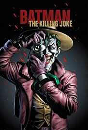 Batman: The Killing Joke (2016) Poster - Movie Forum, Cast, Reviews