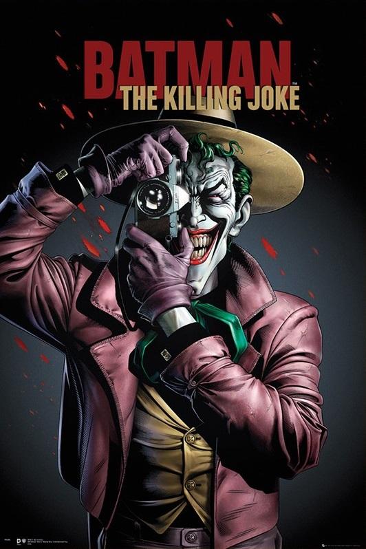 image Batman: The Killing Joke Watch Full Movie Free Online
