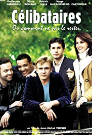 Célibataires Poster
