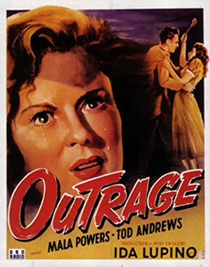 watch Outrage full movie 720