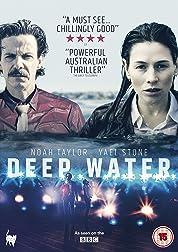 Deep Water (2016) poster