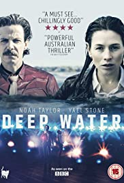 Deep Water Poster - TV Show Forum, Cast, Reviews