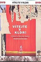 Image of Vítejte v KLDR!