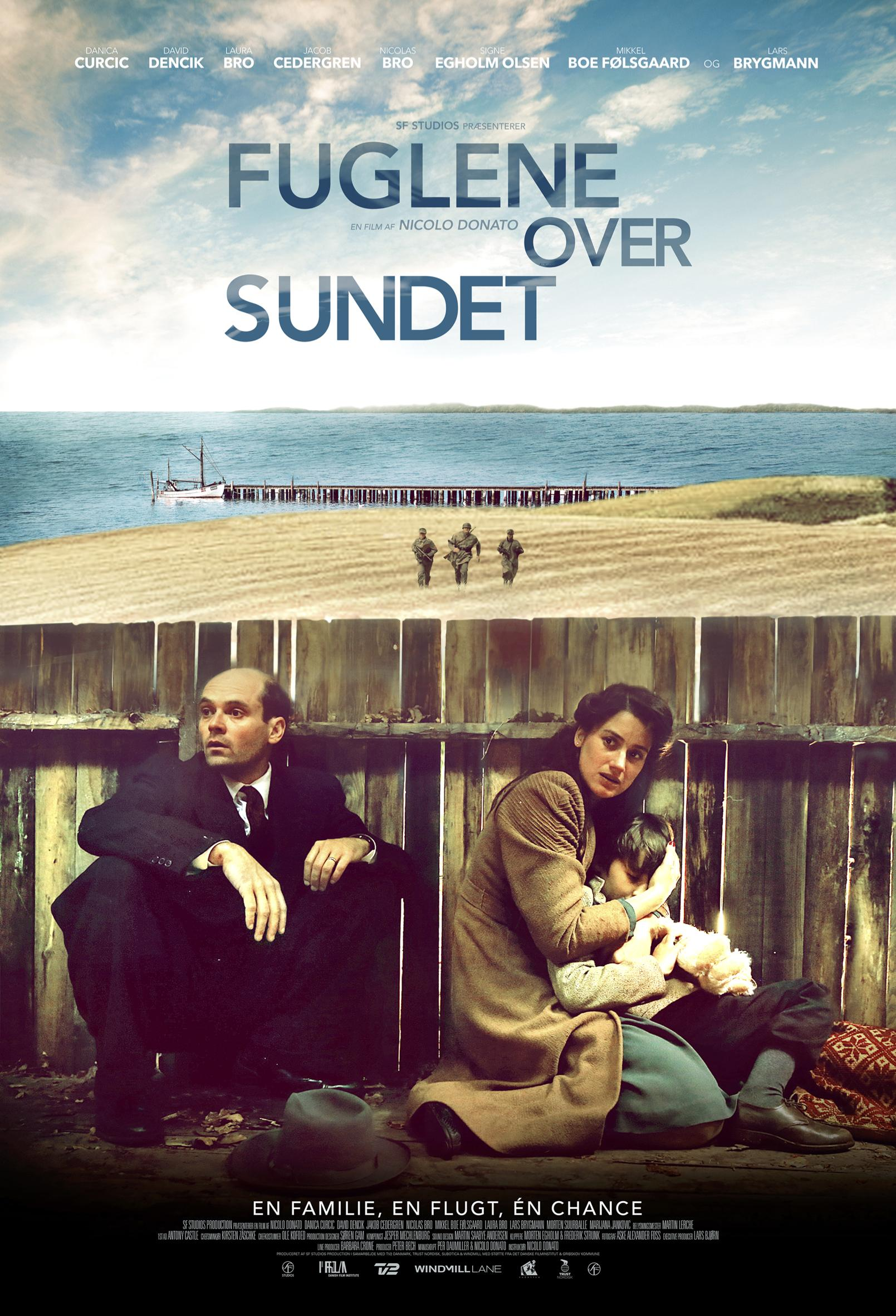 image Fuglene over sundet Watch Full Movie Free Online