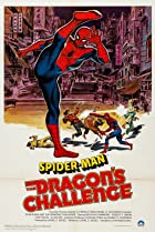 Image of Spider-Man: The Dragon's Challenge
