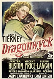 Dragonwyck(1946) Poster - Movie Forum, Cast, Reviews