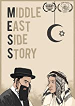 Middle East Side Story(1970)