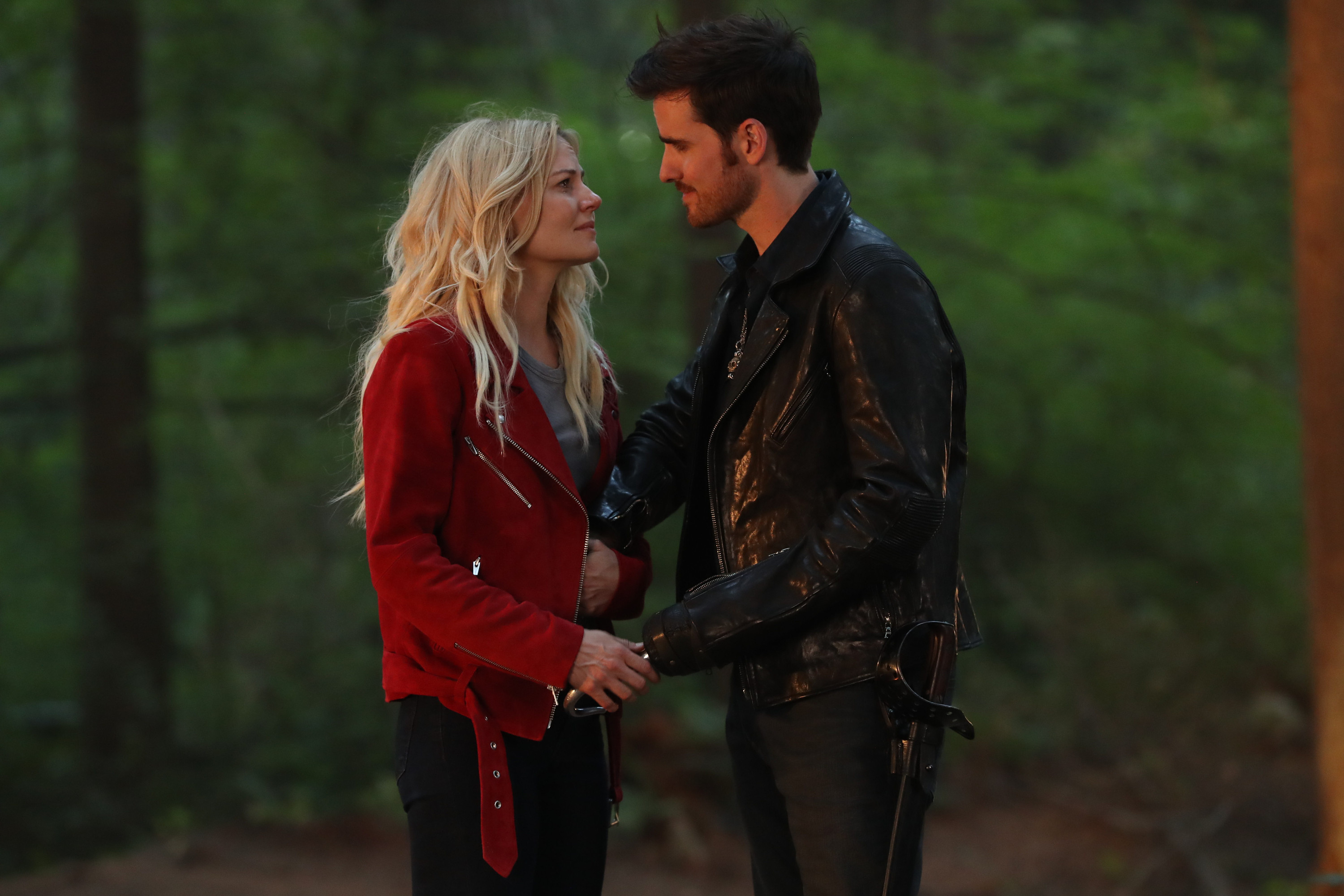Once Upon a Time: A Pirate's Life | Season 7 | Episode 2