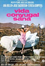 Primary image for Vida conyugal sana