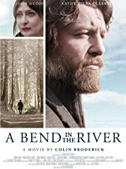A Bend in the River (2020) poster