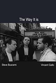 The Way It Is Poster