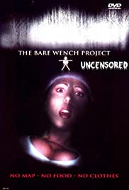Bare Wench Project: Uncensored Poster