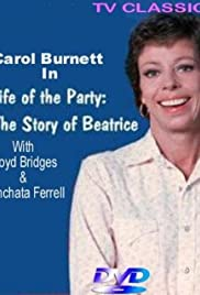 Life of the Party: The Story of Beatrice Poster