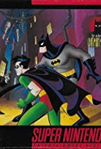 Primary image for The Adventures of Batman & Robin