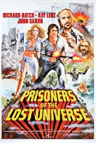 Image of Prisoners of the Lost Universe