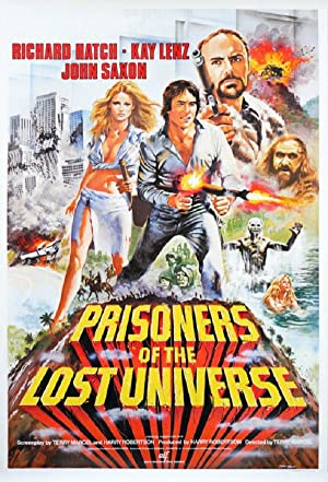 watch Prisoners of the Lost Universe full movie 720