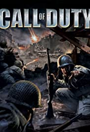Call of Duty (2003) Poster - Movie Forum, Cast, Reviews