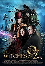 The Witches of Oz Poster - TV Show Forum, Cast, Reviews