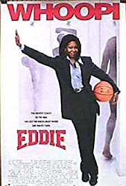 Eddie(1996) Poster - Movie Forum, Cast, Reviews
