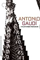 Image of Antonio Gaudí
