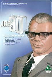 Joe 90 Poster - TV Show Forum, Cast, Reviews