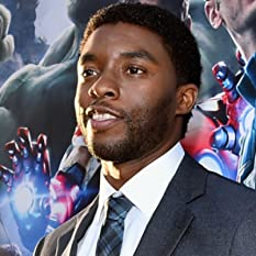 Meet the Stars of Marvel Studios' 'Black Panther': Chadwick Boseman