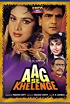 Image of Aag Se Khelenge
