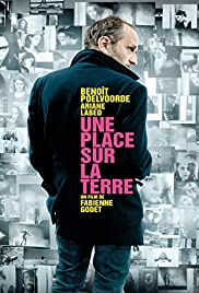 Une place sur la Terre (2013) Poster - Movie Forum, Cast, Reviews