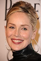Sharon Stone's primary photo