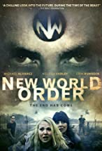 Primary image for New World Order