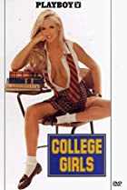 Image of Playboy: College Girls