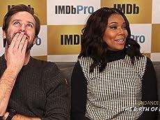 IMDb Snow Hat: Sundance Stars Answer Burning Fan Questions