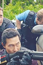 Image of Hawaii Five-0: Kahu