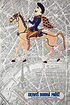 Image of Darvish explodes Paris