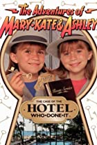Image of The Adventures of Mary-Kate & Ashley: The Case of the Hotel Who-Done-It