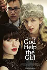 God Help the Girl film poster