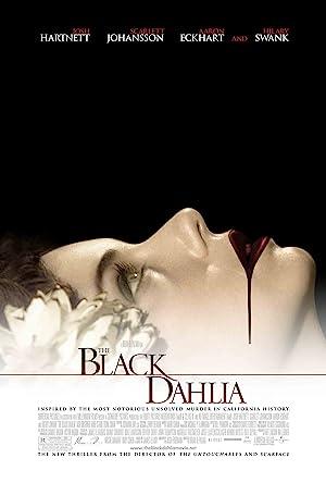 La Dalia Negra -
