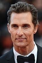 Image of Matthew McConaughey