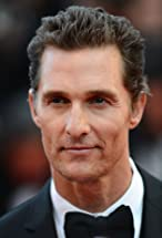 Matthew McConaughey's primary photo