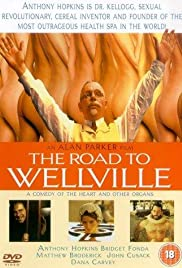The Road to Wellville Poster
