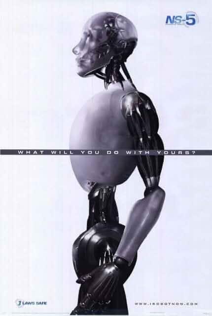 I Robot 2004 Hindi Dual Audio 720p BlyRay full movie watch online free download at movies365.lol